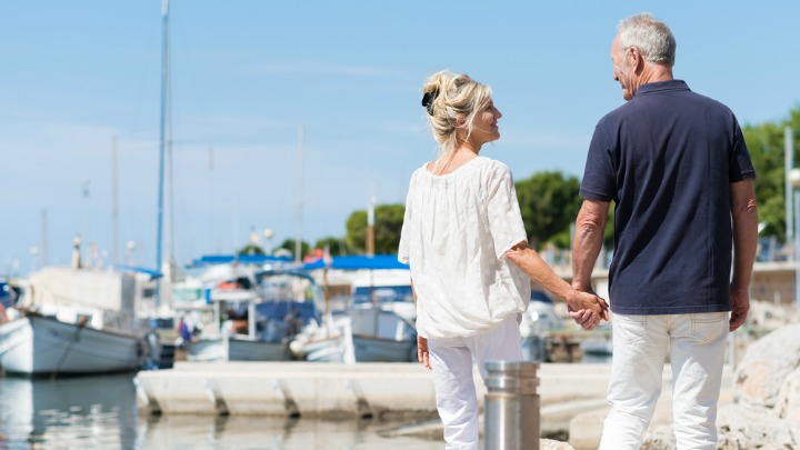How to afford to travel during retirement