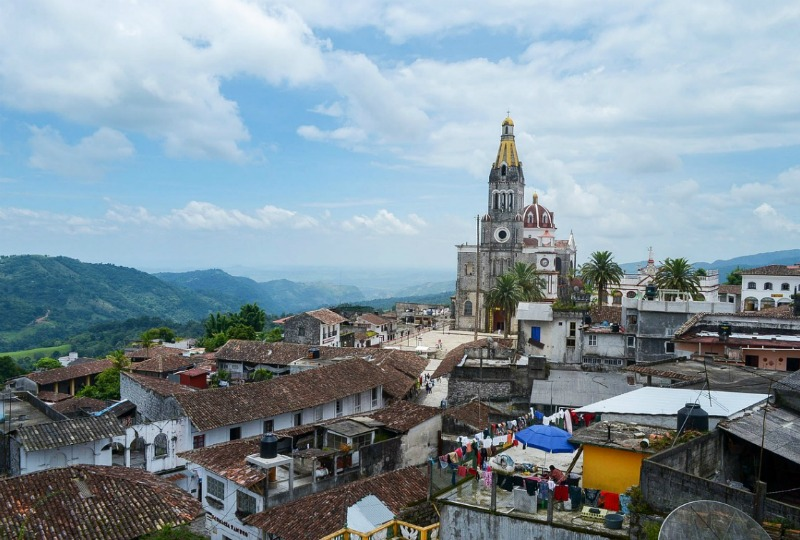 Places to retire cheap around the world - Mexico