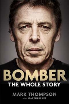 Bomber the Whole Story