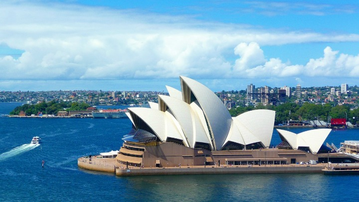 Sydney named the second friendliest city in the world by Conde Nast