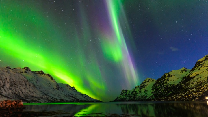 Where to see the Northern Lights around the world