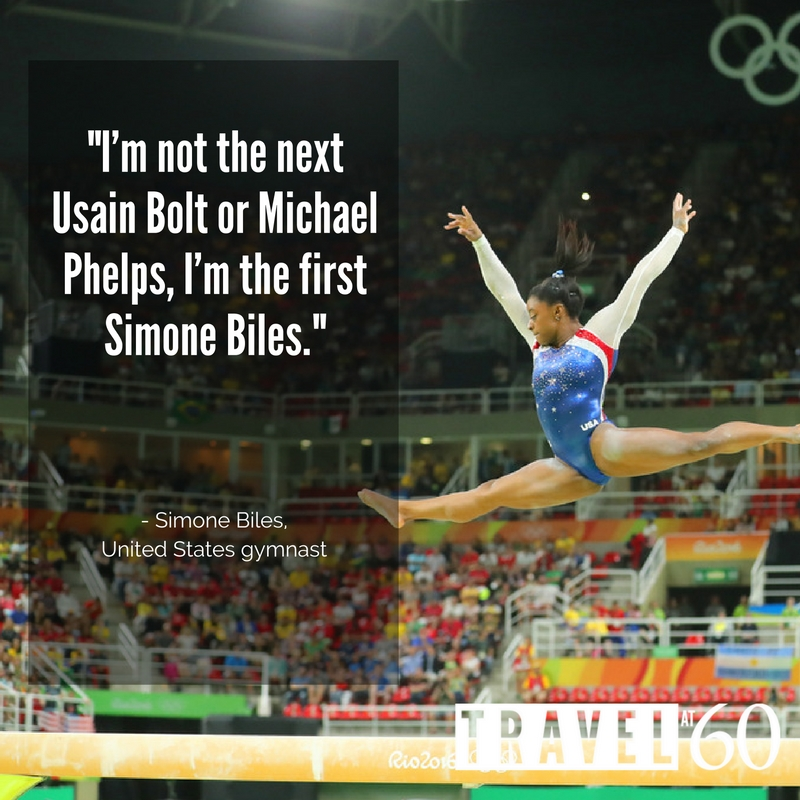 Inspiring quotes from the Rio Olympics