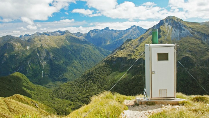 10 scenic toilets from around the world