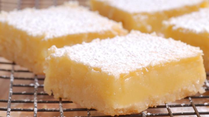 Ultimate lemon slice