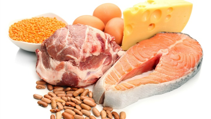 The Four Groups Of People Said To Benefit From A High Protein Diet on Latest Write The Vision