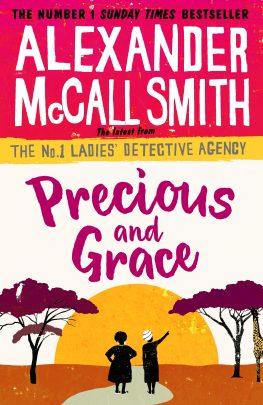Precious & Grace