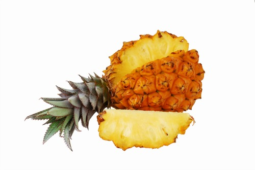 Bromelain also promotes healing in muscles and connective tissues.