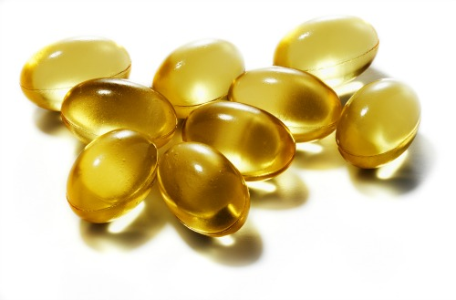 Evening primrose oil is a source of GLA, that can help relieve nerve pain and inflammation.