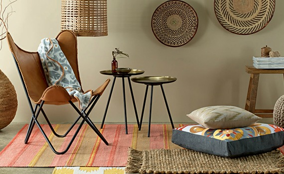 Aldi's new home decor range aims to draw younger people into their stores.