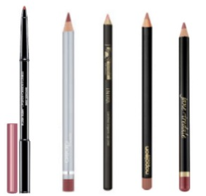Skincare_store_lip_liner_collection