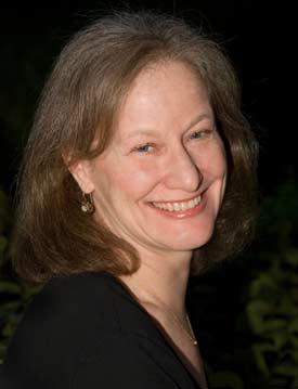 Jill Smolowe