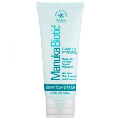 Manuka Biotic Natural Day Cream