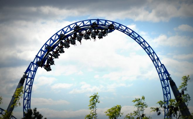 The most dangerous theme park incidences from around the world