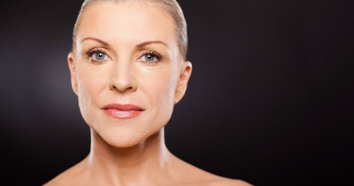 More than 10 make-up tips for mature women | Starts at 60