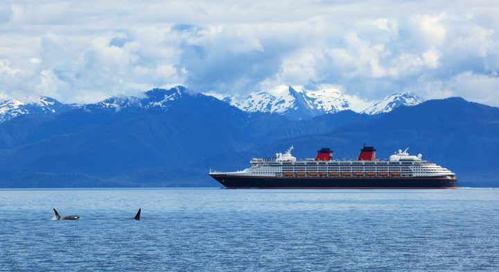 How to pack for an alaskan cruise