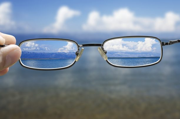 How a pair of glasses can get you out of trouble on holiday