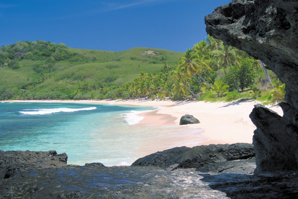 Secrets to planning the perfect cruise in Fiji