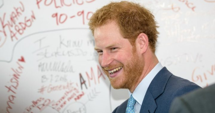 Barbados Celebrates 50 years of Independence | Rihanna meets Prince Harry