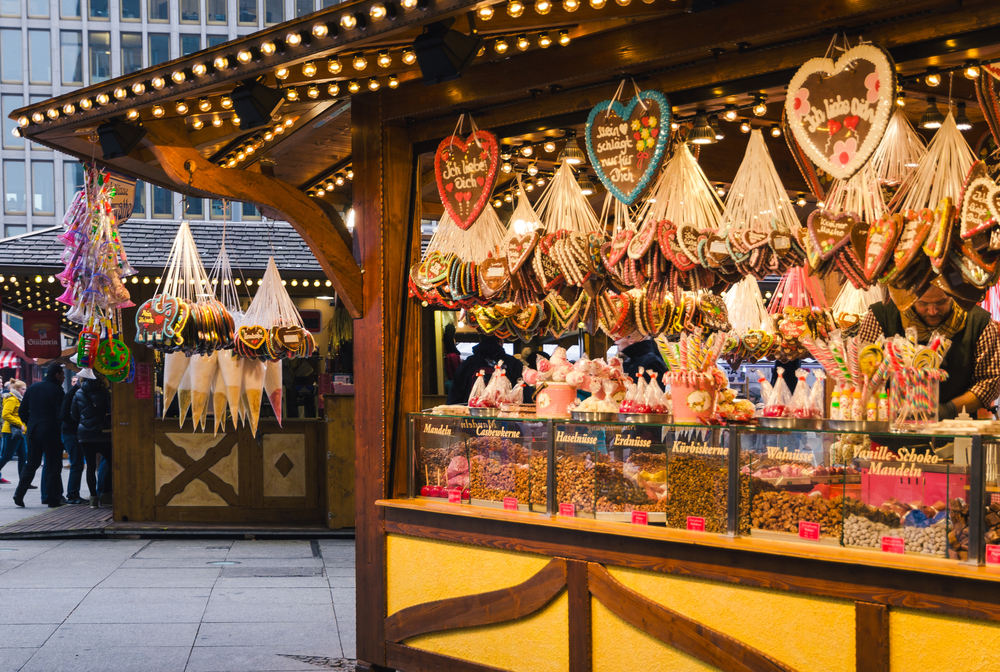 food you must try at the german christmas markets travel at 60