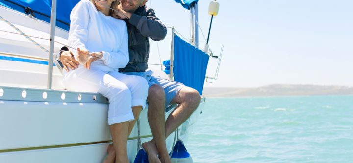5 ways cruising can improve your relationship