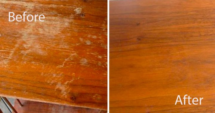 Do you have tables with scratches on them  Or perhaps you have a remedy or  product you d like to share with others. How to repair wood scratches on tables and floors easily   Starts