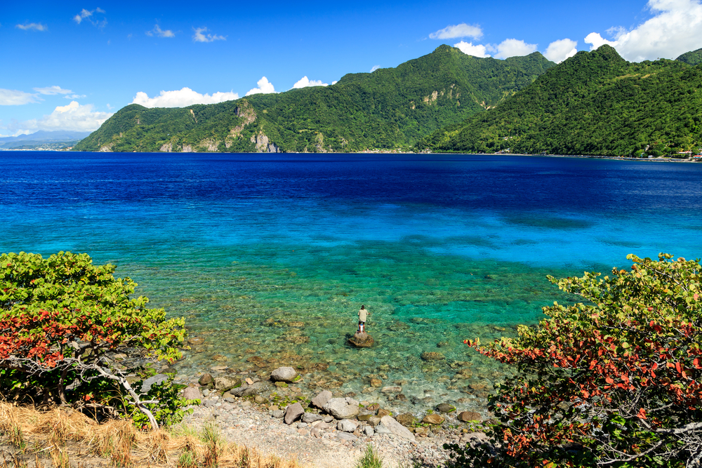 Lonely Planet Top Countries - Dominica