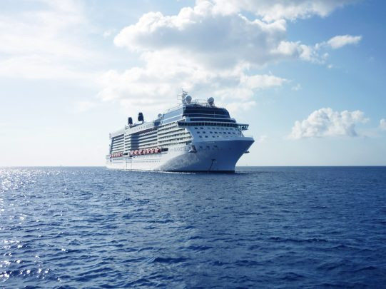 How to get a cabin upgrade on a cruise