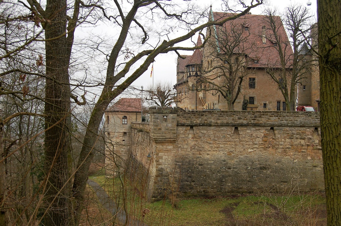 A walk in Bamberg