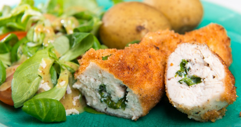 Can You Get Food Poisoning From Chicken Kiev