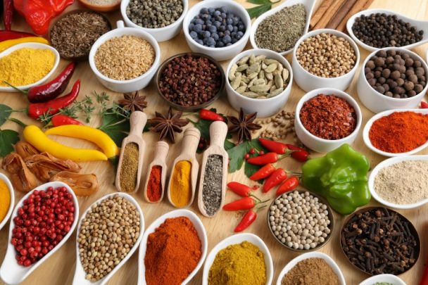 Is your daily foods has Cancer fighting ingredients?