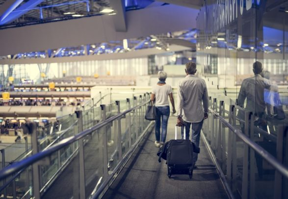 What to do if you arrive at the wrong airport