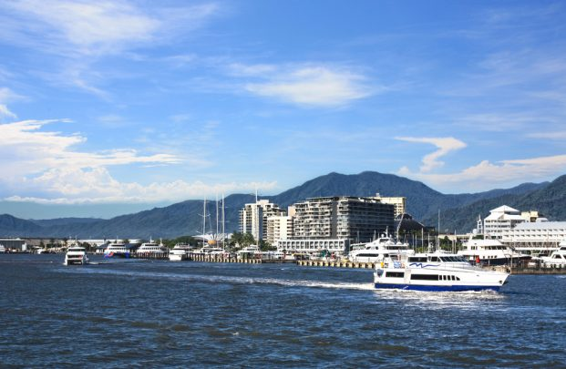 Charter boat restrictions in Queensland