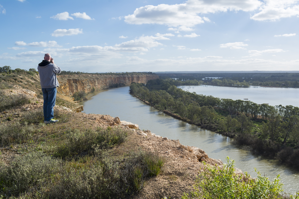 Ways to explore the Murray River
