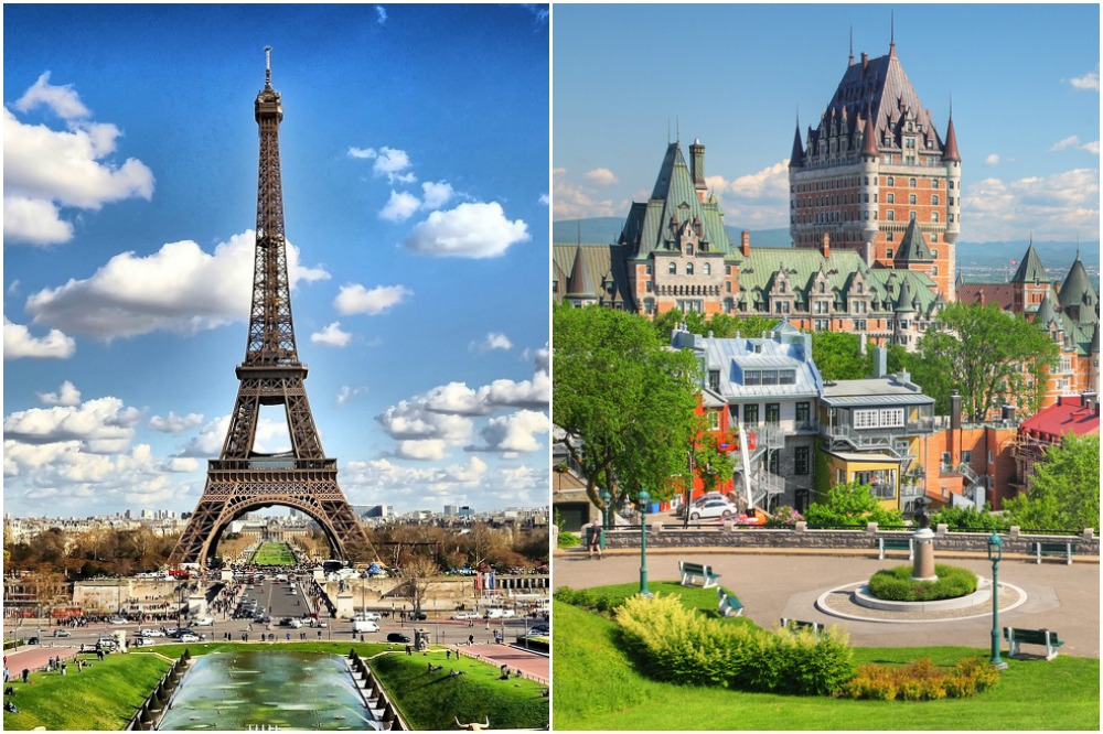 Booking.com compares favourite holiday destinations with other cities