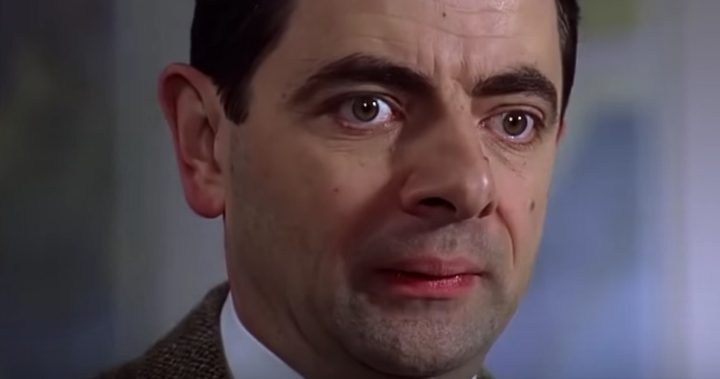 Mr Bean 'Mean bean' recut trailer makes him look like murderous maniac