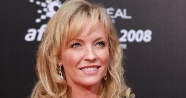 Rebecca Gibney Speaks Out About Domestic Violence Past