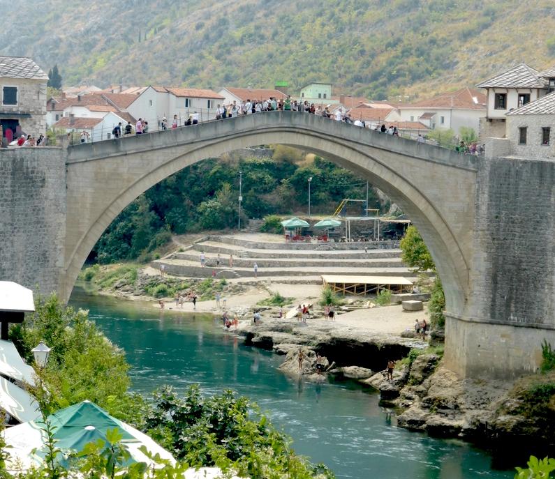 Week in Dubrovnik