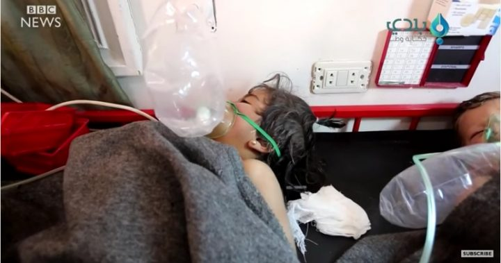 Syria 'did not and will not' use chemical weapons: FM