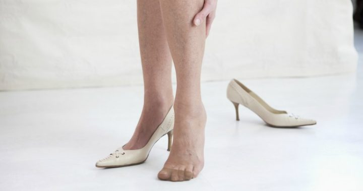 Seven tips for shoes to keep your feet smiling