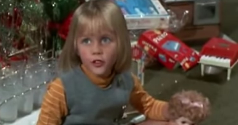 Tabitha From Bewitched Is All Grown Up Starts At 60