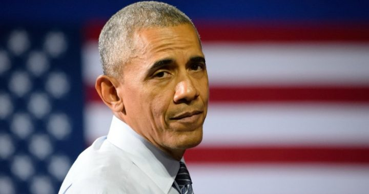 Barack Obama Reportedly Banking $400k for Wall Street Speech