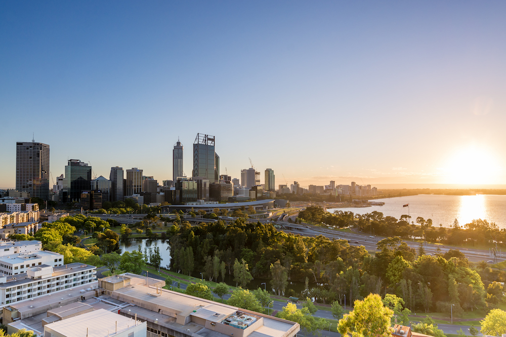Perth could be one of the country's most underrated cities