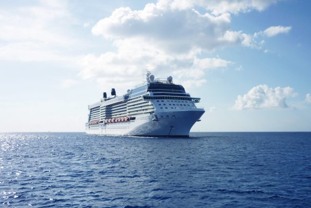 How to find the secret decks on a cruise