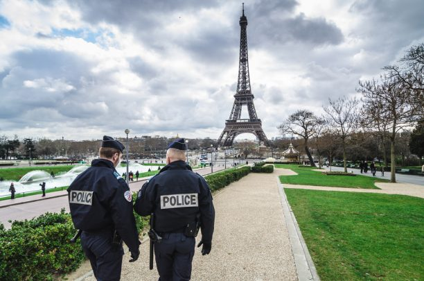 Terrorism makes surprising impact on travel industry