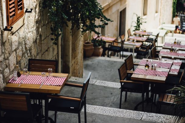 The restaurant to avoid if trying to save money