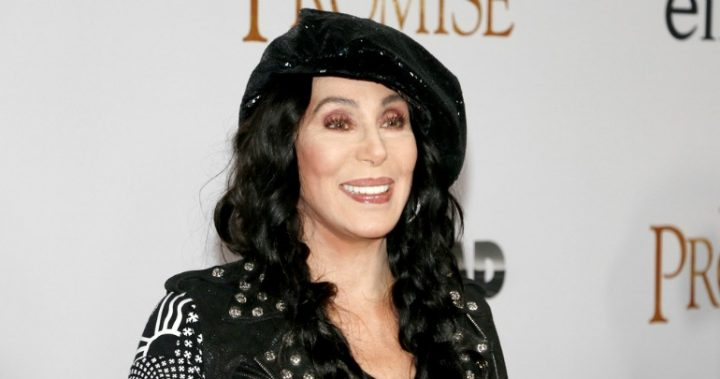 Kim Kardashian celebrates 'Fashion Icon Armenian Queen' Cher's 71st birthday