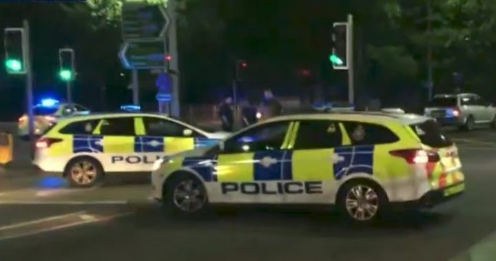 Manchester attack: Isis claims responsibility for arena bombing that killed 22