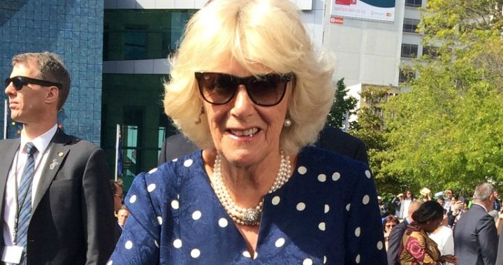 Camilla describes 'horrid' time after reuniting with Charles