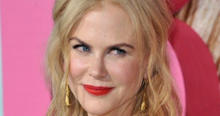 Nicole Kidman Goes Incognito on the Cover of InStyle's New July Issue