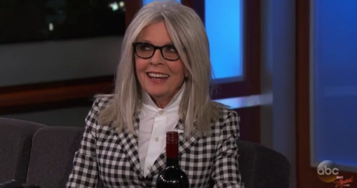 Delightfully Unfiltered Diane Keaton Names The Celebrities She's Not Friends With